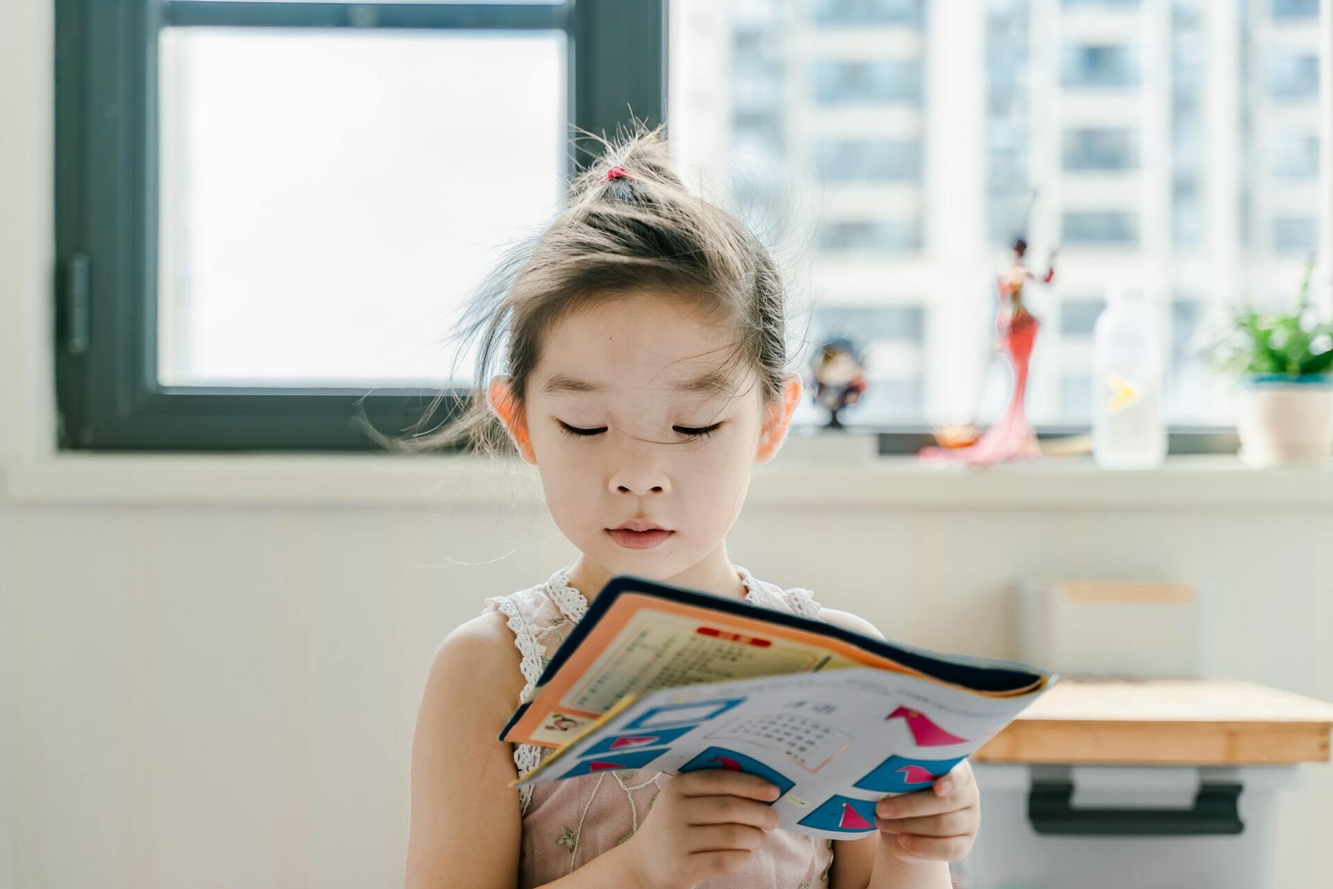 ¿Cómo educar niños independientes?
