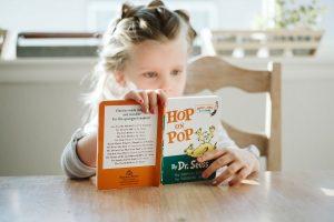 Aprender idiomas en la edad Infantil